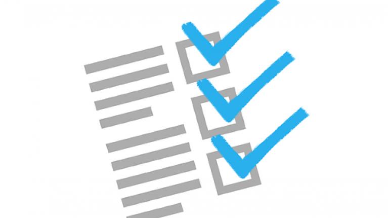 Haal zaken uit je hoofd, zet het op papier | Carrières in accountancy en belastingadvies - Vinken Recruitment