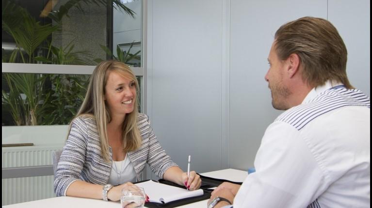 Het sollicitatiegesprek. Dat blijft spannend. Of niet? | Carrières in accountancy en belastingadvies - Vinken Recruitment